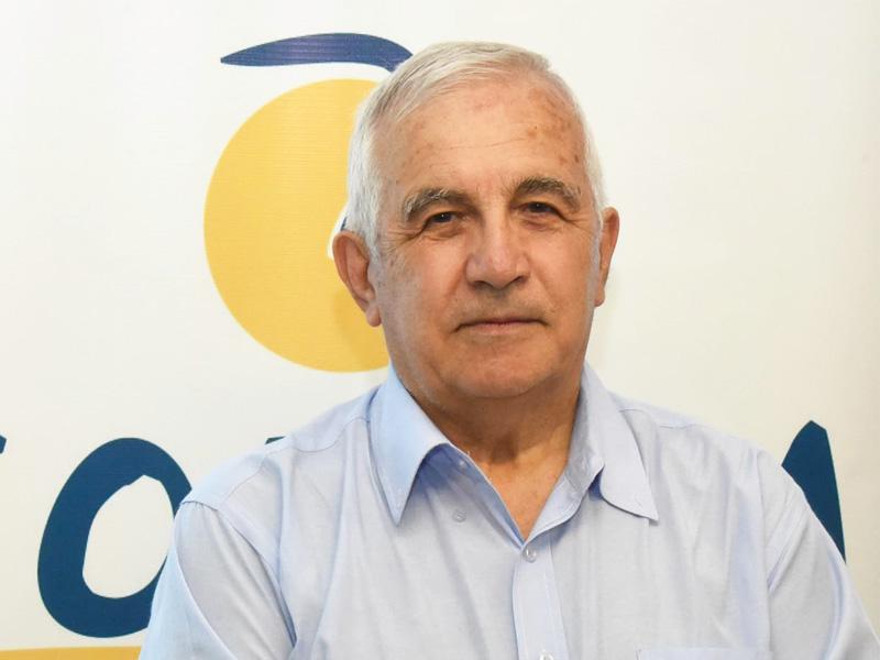 Alberto Zaina
