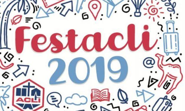 Fest'ACLI  2019 San Polo  dal 28 giugno al 7 luglio 2019
